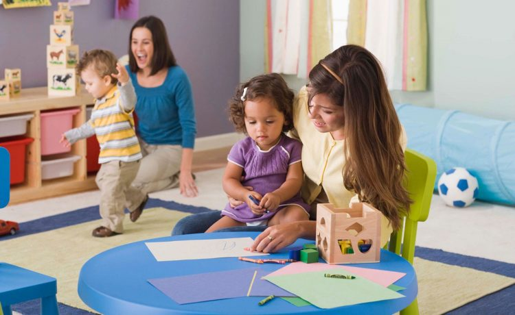How Childcare Experts Find Highly Paid Daycare Jobs in Perth